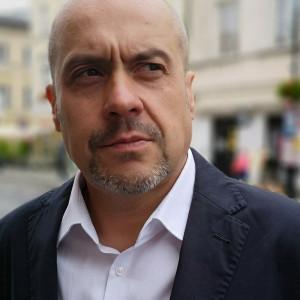 Paweł Sawicki - kandydat na radnego w miejscowości Warszawa w wyborach samorządowych 2018