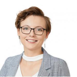 Aleksandra Mikuła - radny w: Skała