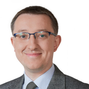 Wojciech Parzelski - radny w: Skała