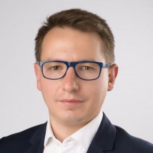 Szymon Arkit - kandydat na radnego w: Libiąż - radny w: Libiąż - Kandydat na posła w: Okręg nr 12
