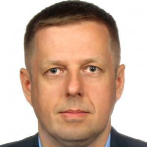 Jarosław Hoszowski - Kandydat na posła w: Okręg nr 1