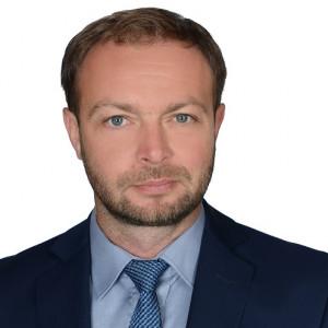Krzysztof Sobczyk - radny w: Skała