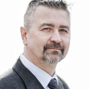 Bruno Kieć - kandydat na radnego w: Zielona Góra