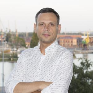 Mariusz Tałajkowski - kandydat na radnego w: Szczecin