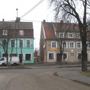 gmina Iłowo-Osada