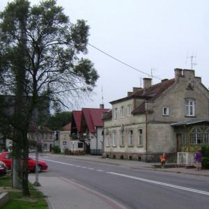 gmina Jedwabno