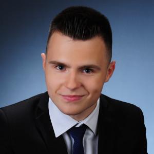 Maksymilian Cegiełka - kandydat na radnego do sejmiku wojewódzkiego w województwie lubelskie w wyborach samorządowych 2018