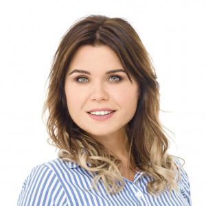 Ewelina Feret - kandydat na radnego do sejmiku wojewódzkiego w województwie opolskie w wyborach samorządowych 2018