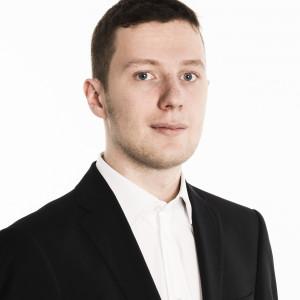 Oskar Kida - kandydat na radnego w miejscowości Warszawa w wyborach samorządowych 2018
