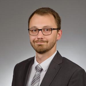 Paweł Kieliński - kandydat na radnego do sejmiku wojewódzkiego w województwie pomorskie w wyborach samorządowych 2018