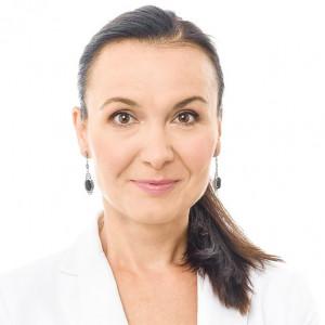 Katarzyna Mazur-Kulesza - kandydat na radnego do sejmiku wojewódzkiego w: opolskie