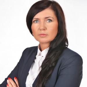 Anna Łęczycka - kandydat na radnego w miejscowości Pruszków w wyborach samorządowych 2018
