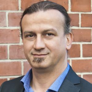 Krzysztof Świtała - kandydat na radnego w miejscowości Chorzów w wyborach samorządowych 2018