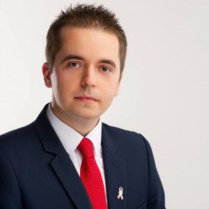 Paweł Szewczyk - radny w: Będzin