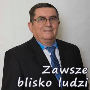 Marian Kruczek - radny w: Grybów