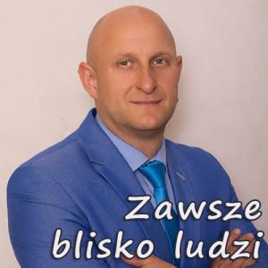 Marcin Bednarz - radny w: Grybów