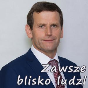 Jan Radzik - radny w: Grybów