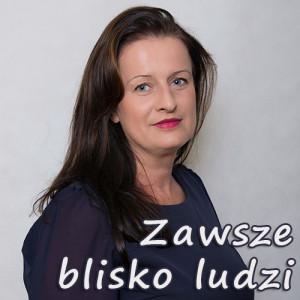 Marzena Szyszka - radny w: Grybów