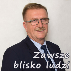 Antoni Gruca - radny w: Grybów