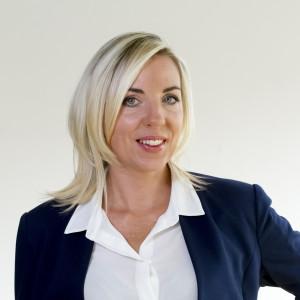 Bożena Tuziak - kandydat na radnego w miejscowości Bytom w wyborach samorządowych 2018