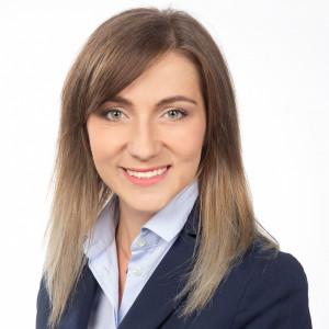 Ewelina Nycz - Kandydat na europosła w: Okręg nr 9 - województwo podkarpackie