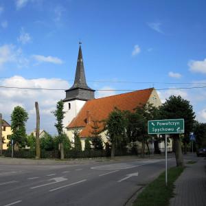 gmina Świętajno
