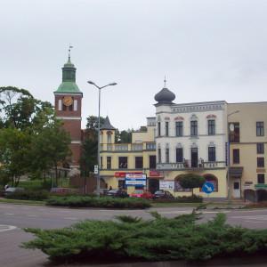 powiat węgorzewski