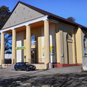gmina Babiak, wielkopolskie