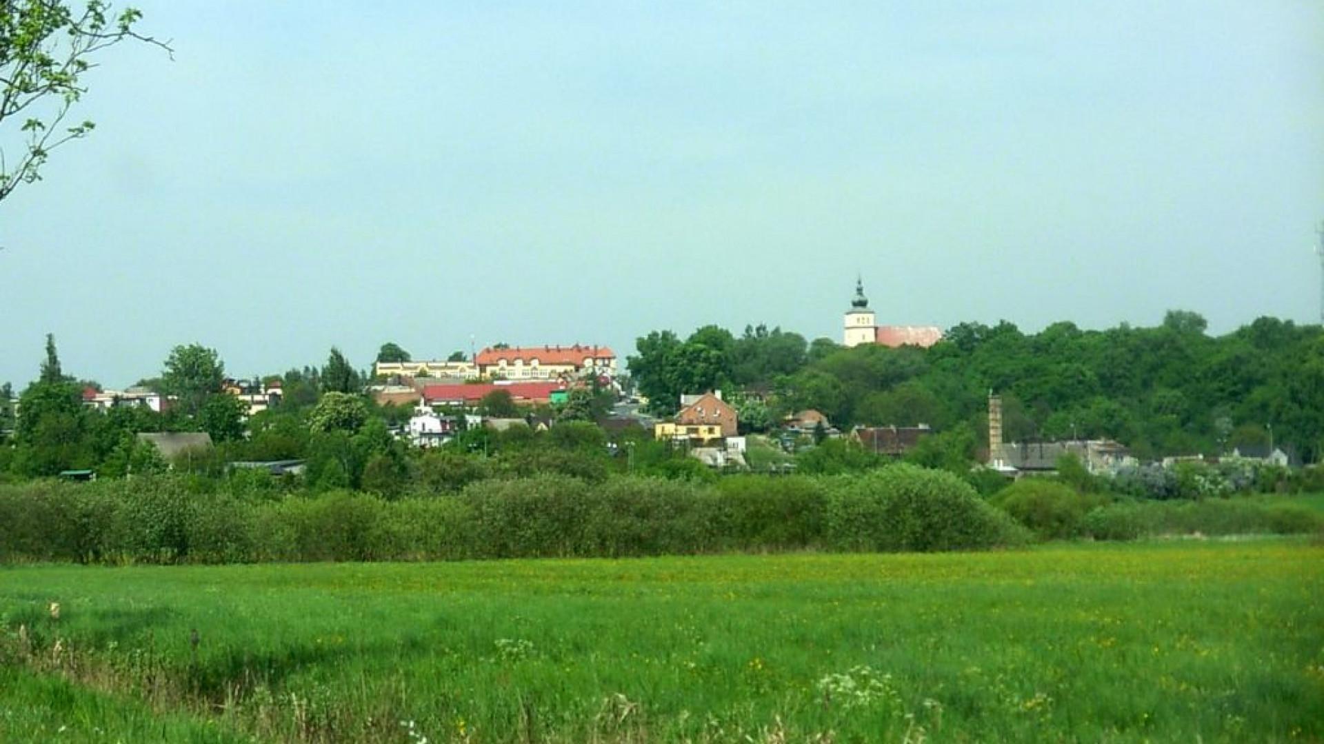 gmina Białośliwie