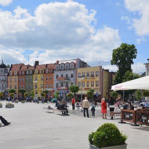 gmina Brodnica, wielkopolskie