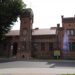 gmina Brzeziny, wielkopolskie