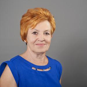 Brygida Kolenda-Łabuś - radny do sejmiku wojewódzkiego w: opolskie