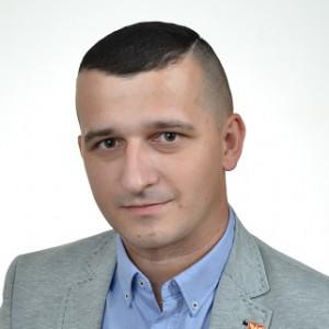 Mateusz Konopski - kandydat na radnego do sejmiku wojewódzkiego w województwie mazowieckie w wyborach samorządowych 2018