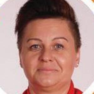 Agnieszka Monach - kandydat na radnego w: Michałowo