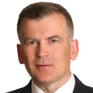 Marek Nazarko - burmistrz w: Michałowo