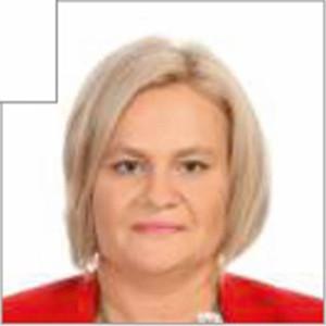 Barbara Suchodoła - kandydat na radnego w: Michałowo