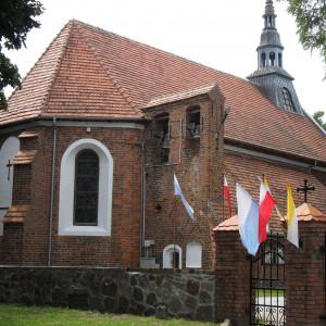 gmina Chrzypsko Wielkie, wielkopolskie