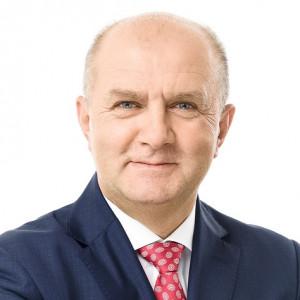 Andrzej Buła - marszałek w: opolskie