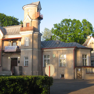gmina Wierzbinek, wielkopolskie
