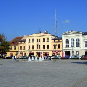 powiat wągrowiecki, wielkopolskie