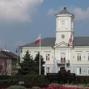 powiat turecki, wielkopolskie