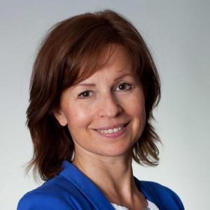 Renata Biss - radny w: Brzeg