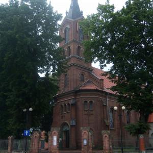gmina Stare Miasto, wielkopolskie