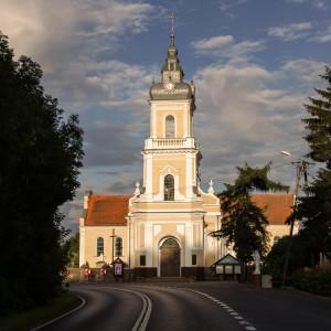 gmina Skulsk, wielkopolskie