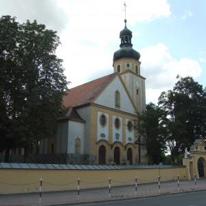 gmina Siedlec, wielkopolskie