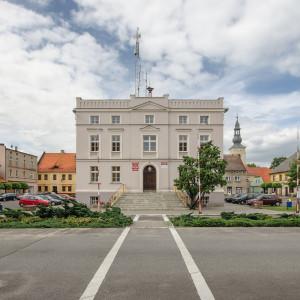 gmina Rychtal, wielkopolskie