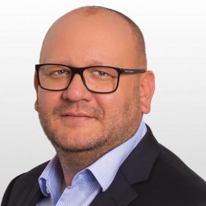 Sebastian Tomsia - radny w: Olkusz