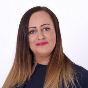 Karolina Wróblewska - kandydat na radnego w miejscowości Poznań w wyborach samorządowych 2018