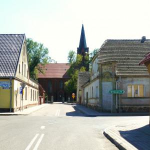 gmina Powidz, wielkopolskie