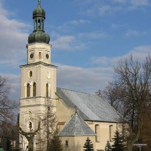 gmina Połajewo, wielkopolskie